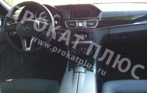 Mercedes-Benz E-класса (W212).